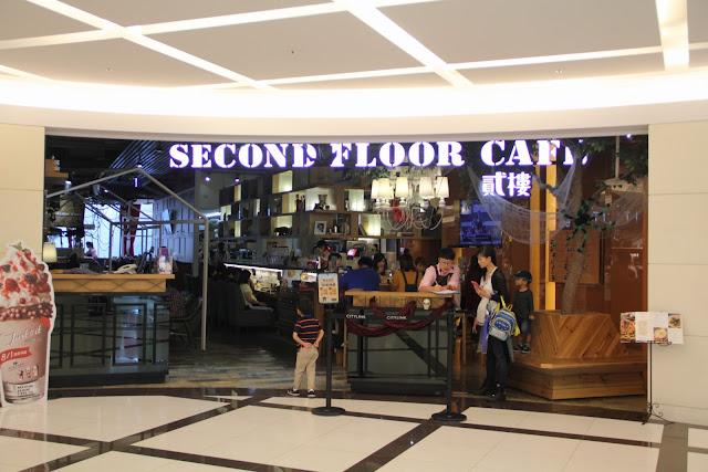 貳樓Second Floor