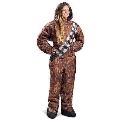 Chewbacca Sleeping Bag