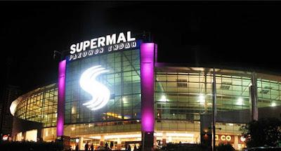 daftar mall shopping pusat perbelanjaan butik toko outlet fashion surabaya jawa timur terkenal pilihan favorit jalan2 hangout liburan rekreasi