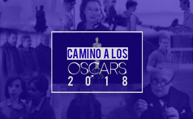 Premios] Camino a los Oscar 2018: la anatomía de las nominaciones ...