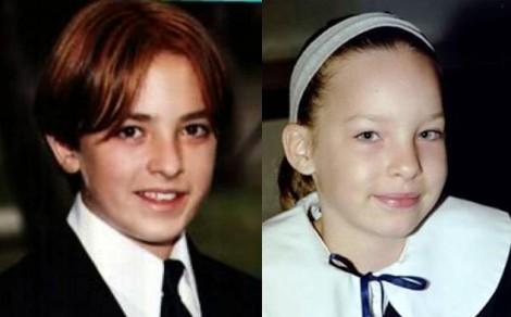 Kids zaman now gak bakal kenal sama mereka 10 Potret Dewasa Ana Pedro, Pemain Amigos X Siempre