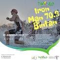 Indofood Ironman 70.3 Bintan • 2019