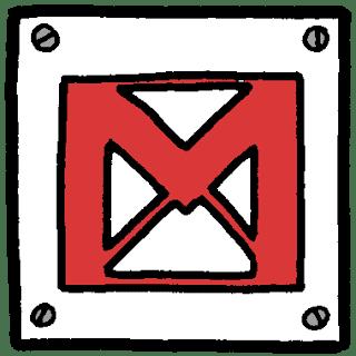 logo de gmail