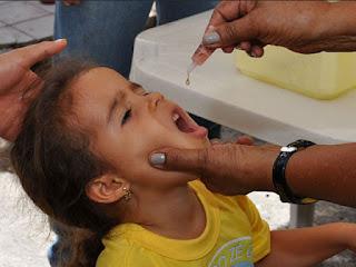 Pais que não vacinarem crianças poderão perder guarda