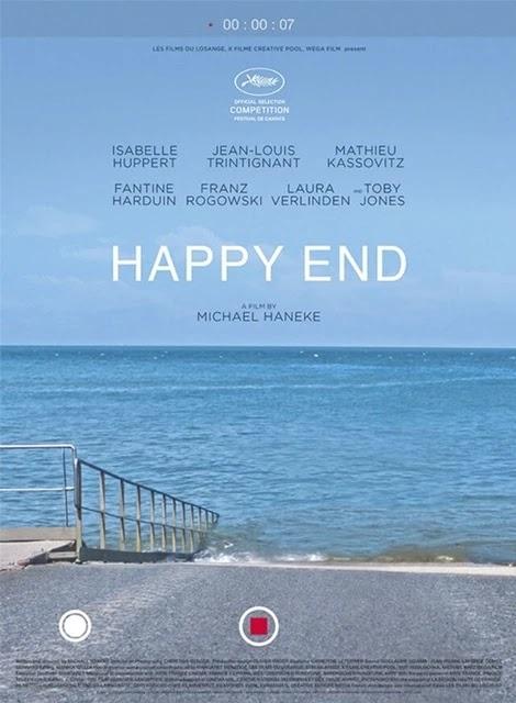 happy end,Michael Haneke
