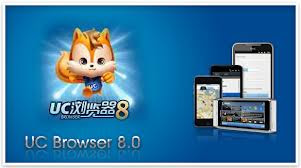 Download UC Browser Mobile browser Ringan dan Cepat