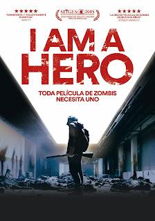 """Review de """"I AM A HERO"""" de Mediatres Estudio."""