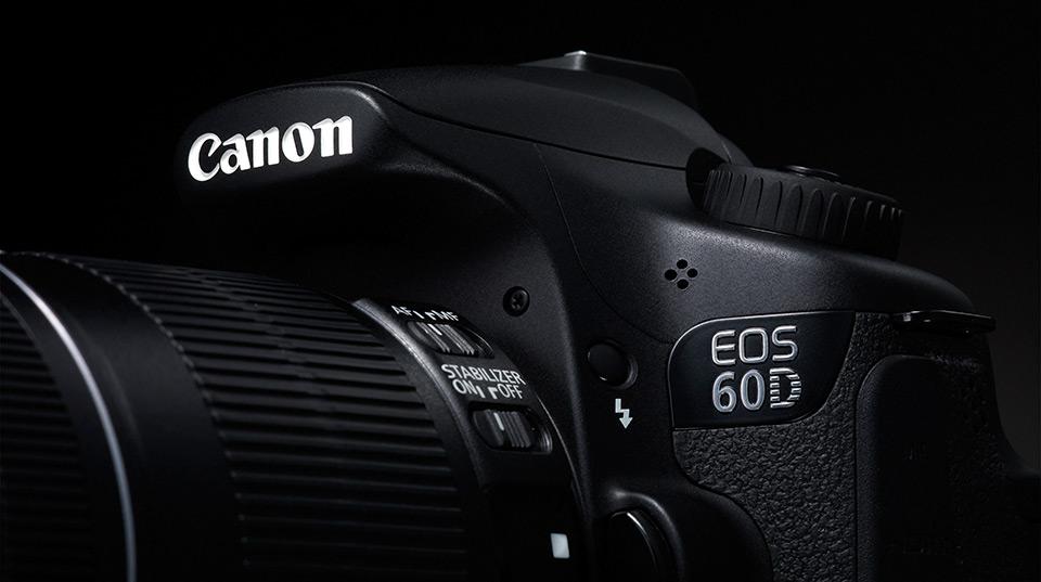 Cara Menggunakan Kamera Dslr Canon 60d