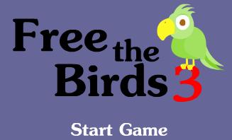 Free the Birds Escape 3 Walkthrough