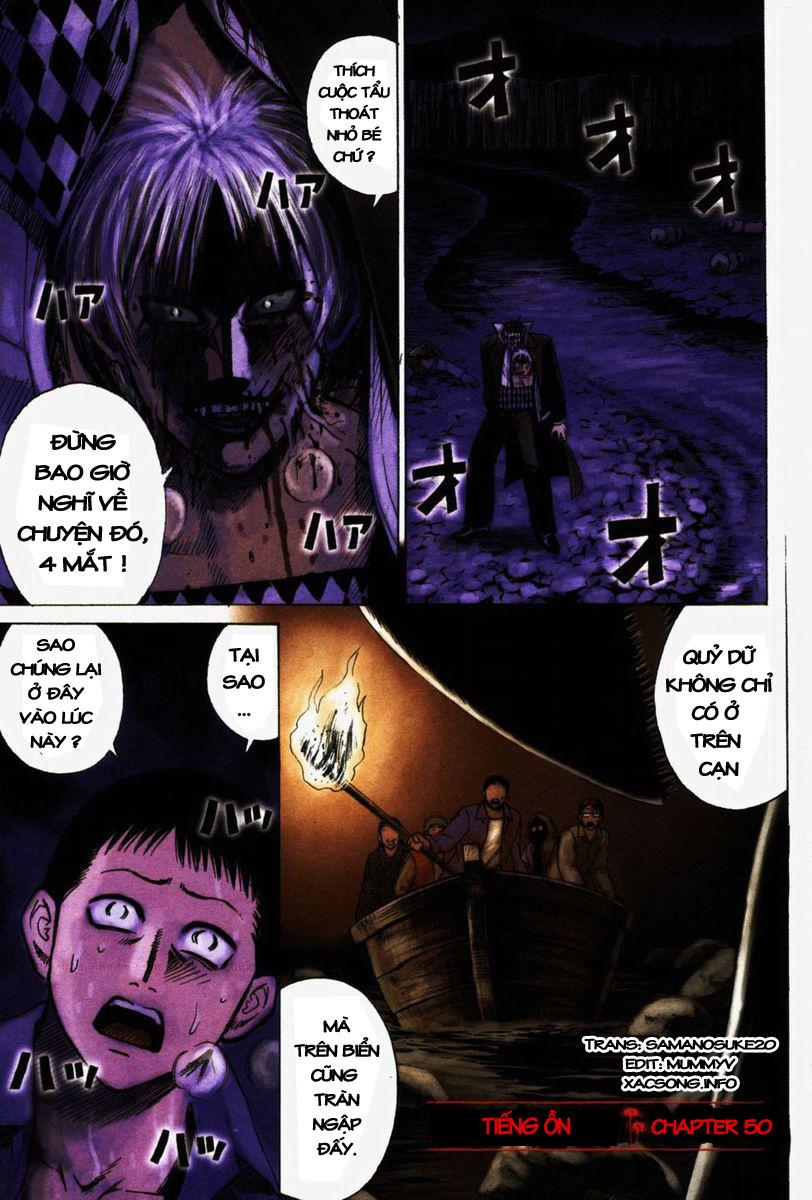 Higanjima chapter 50 trang 1