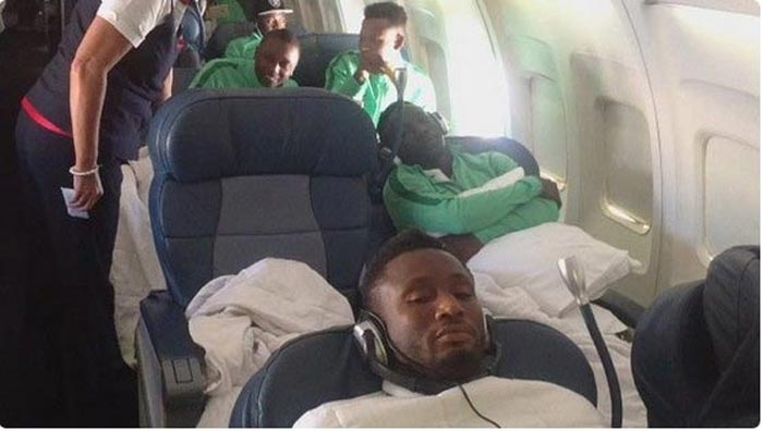 How Mikel saved Team Nigeria from Olympics embarrassment by settling $4000 hotel bill
