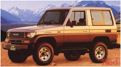 Toyota Lama