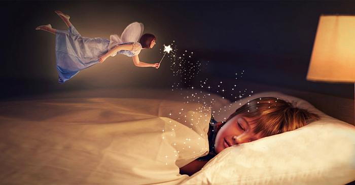 Những chuyện lạ lùng xảy ra trong khi bạn đang chìm trong giấc ngủ say