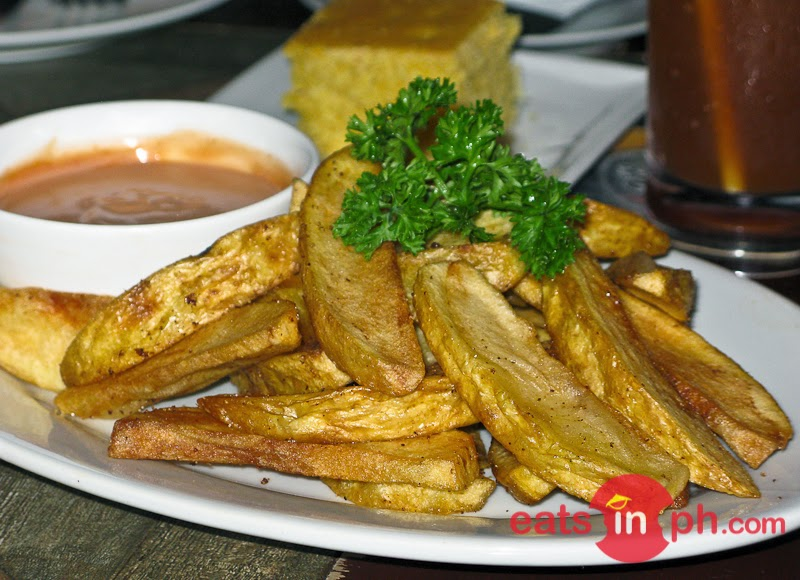 cottage kitchen cafe angeles city fried potato wedges from cottage kitchen cafe in 8412