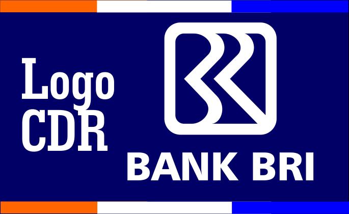 Logo Bank BRI Cdr