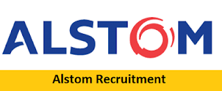 Alstom Recruitment 2017-2018