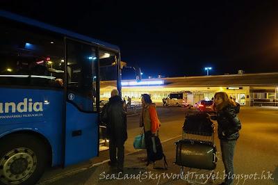 Kirkenes 挪威 機場 airport