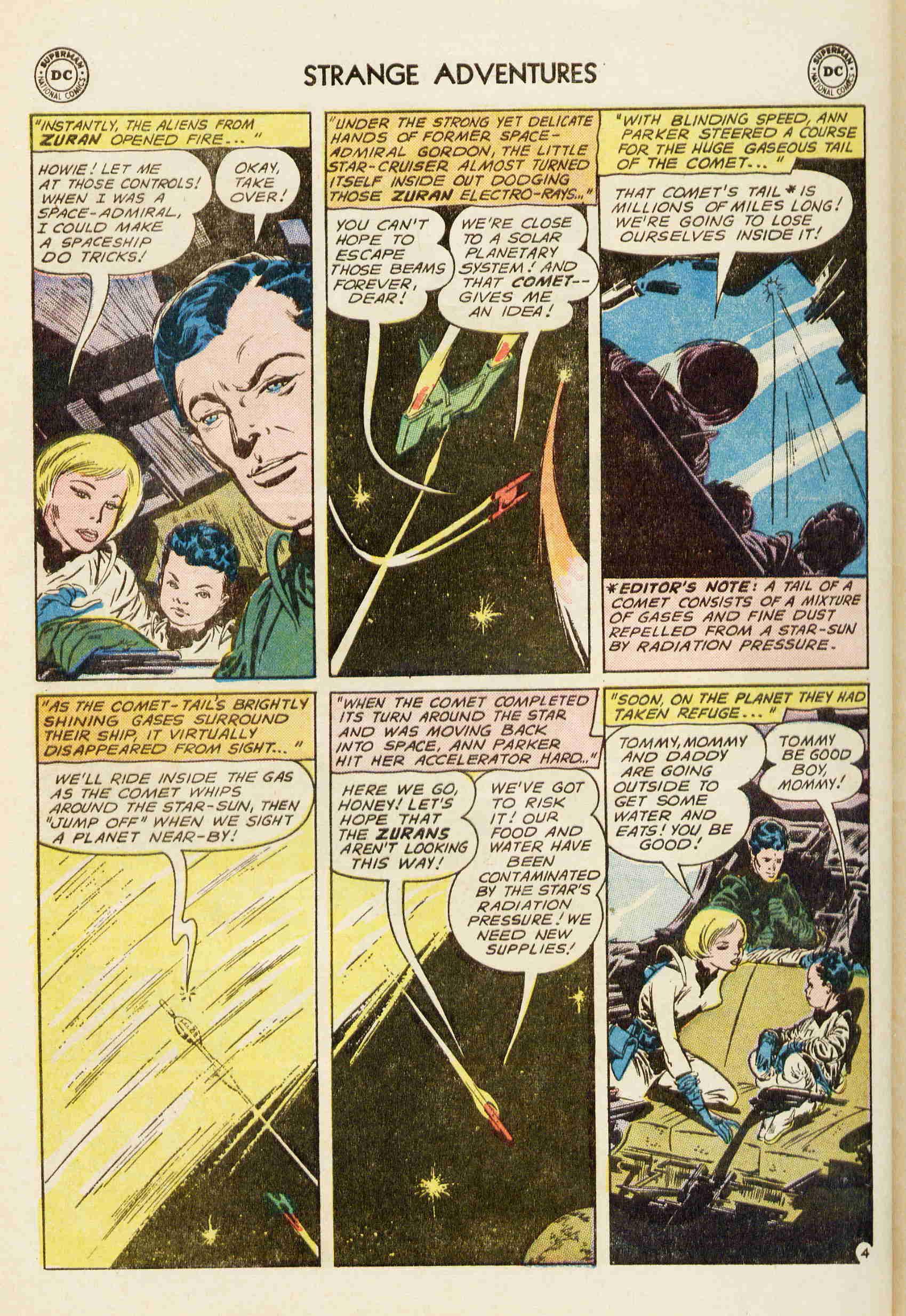 Strange Adventures (1950) issue 142 - Page 28