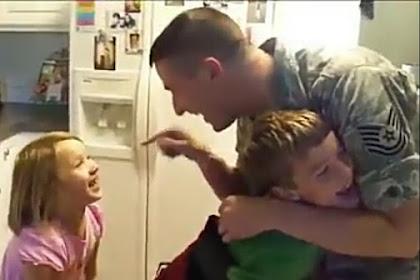 5 Cara Merekatkan Hubungan Ayah Dengan Anak