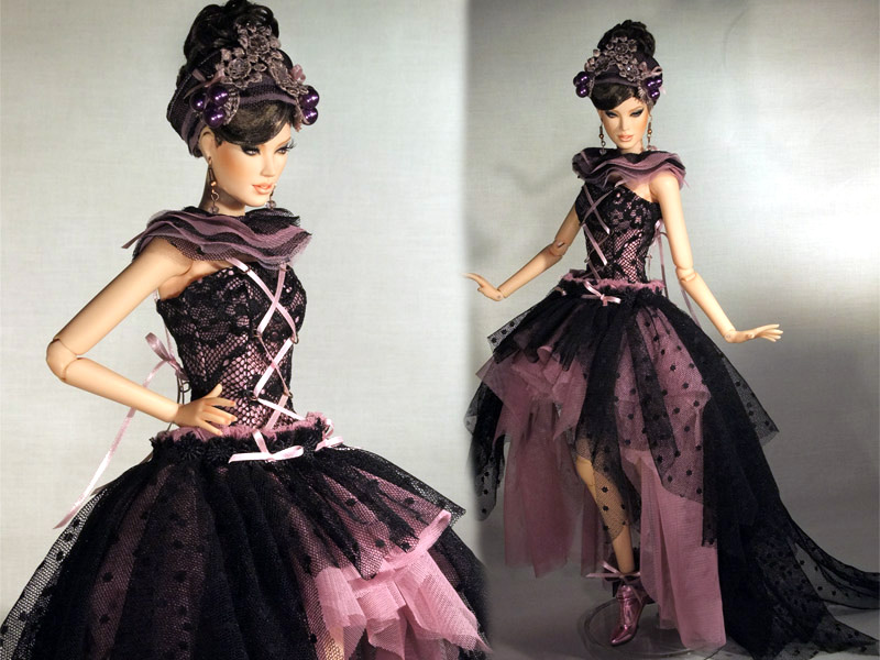 Collecting Fashion Dolls by Terri Gold: 2012-04-29
