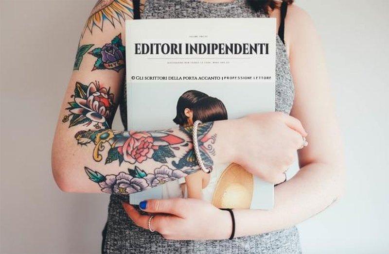 Editoria indipendente - Libri di ottobre