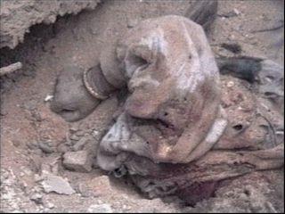 10 Buried Alive