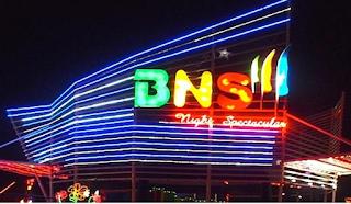 Batu, Malang, BNS, Savana Hotel