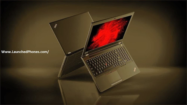 K or UHD Display resolution is approximately other summation signal of this Laptop Lenovo Thinkpad P52 alongside 128 GB RAM in addition to 6000 GB Storage launched