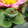 crochet frog pattern free crochet amigurumi frog patterns
