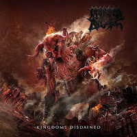 "Morbid Angel - ""Kingdoms Disdained"""
