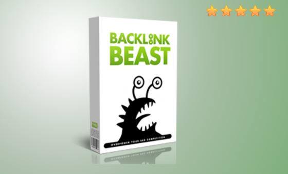 Backlink Beast Full Version + Crack