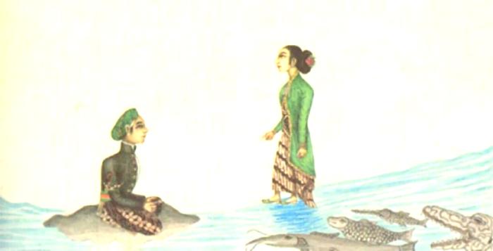 Sejarah Kerajaan Melayu Tua Jambi ~ Dunia Sejarah