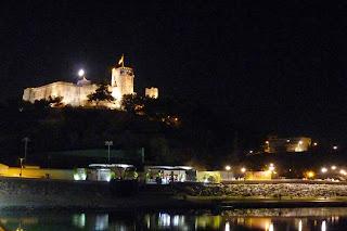Castillo de Fuengirola.