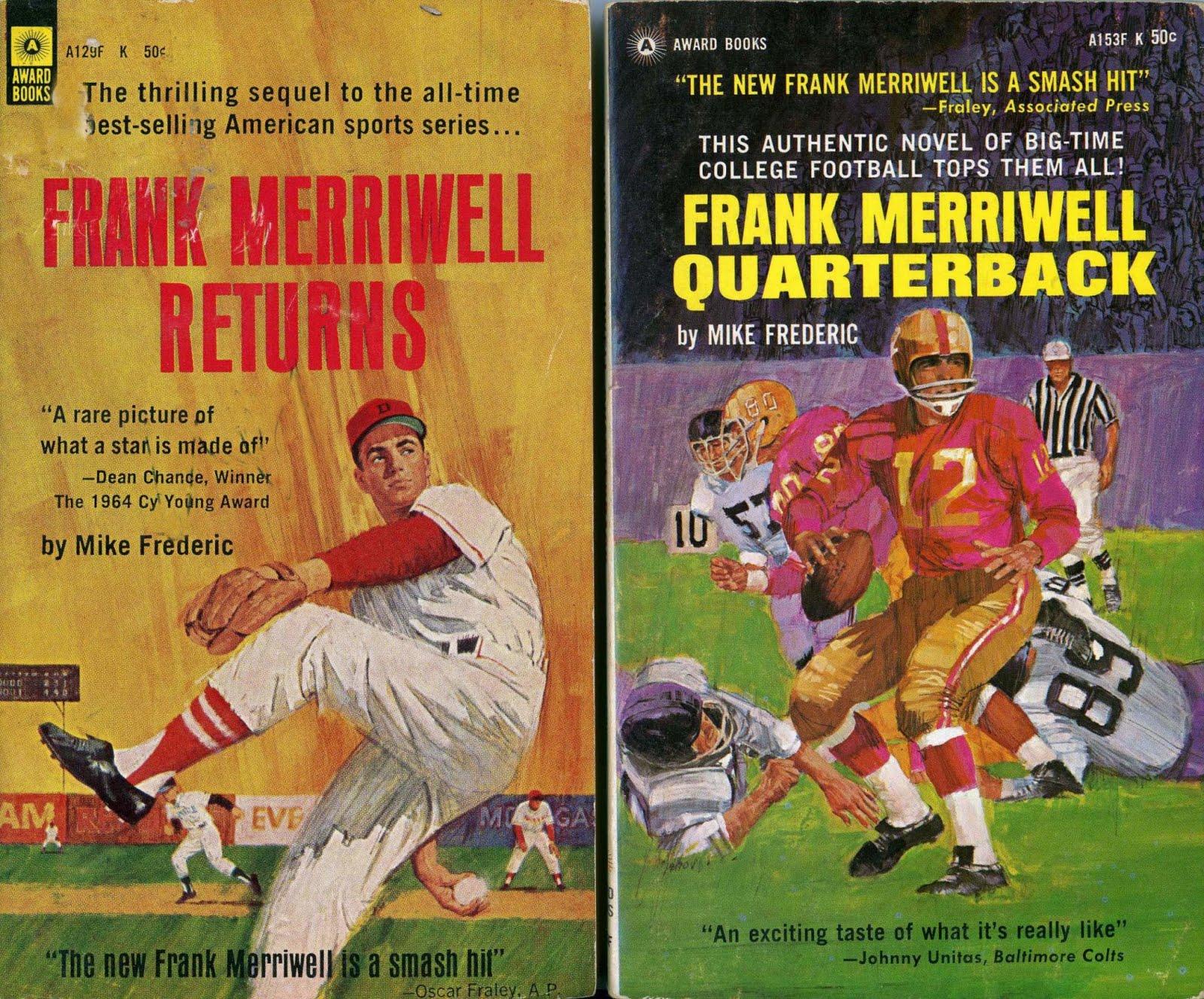 Frank Merriwell at Yale (1955) comic books