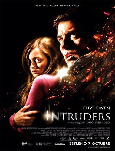 Ver Intruders (2011) online