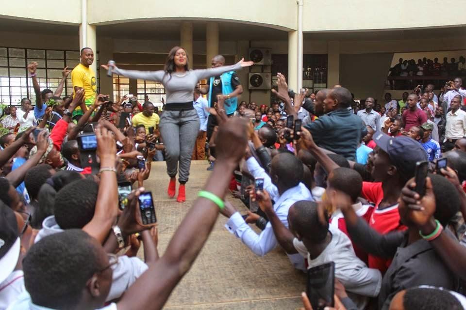 Oh My Avril Allows Masai Mara University Students To -2246