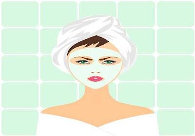 Perawatan Kulit Wajah Wanita Biar Cantik Mempesona