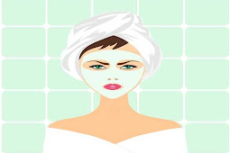 Tips Alami Memutihkan Kulit Wajah Wanita Agar Cantik Seperti Bidadari