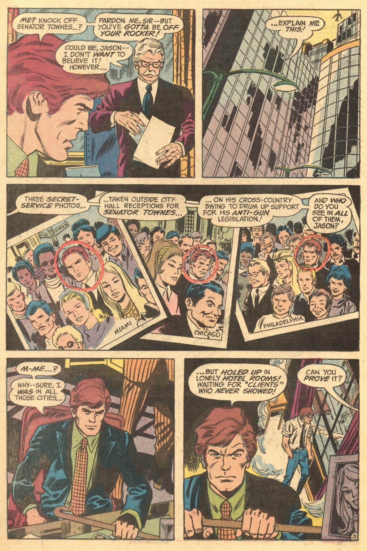 Detective Comics (1937) 433 Page 25