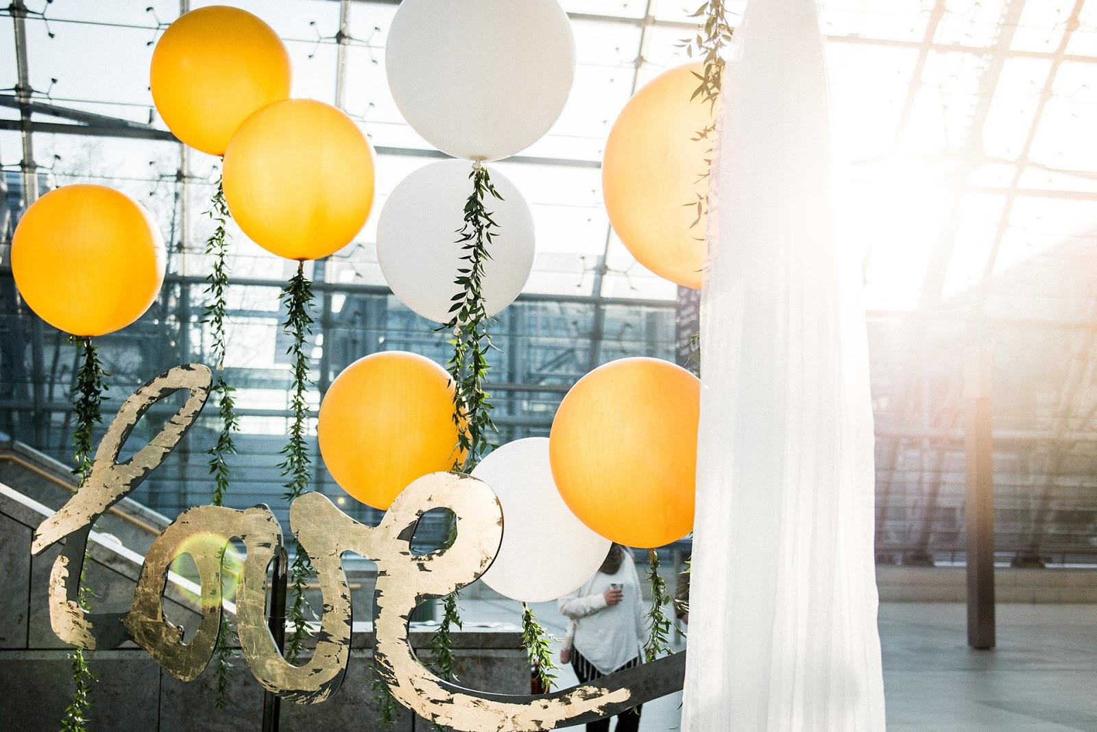 Steffi\'s Hochzeitsblog: Messetip: The Wedding Show by Gala mit dem ...