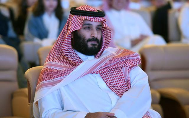 Rei Salman teria planejado renunciar ao poder em favor de seu filho, o príncipe herdeiro Mohammed bin Salman, que recentemente lançou uma campanha para enfrentar a corrupção na Arábia Saudita.
