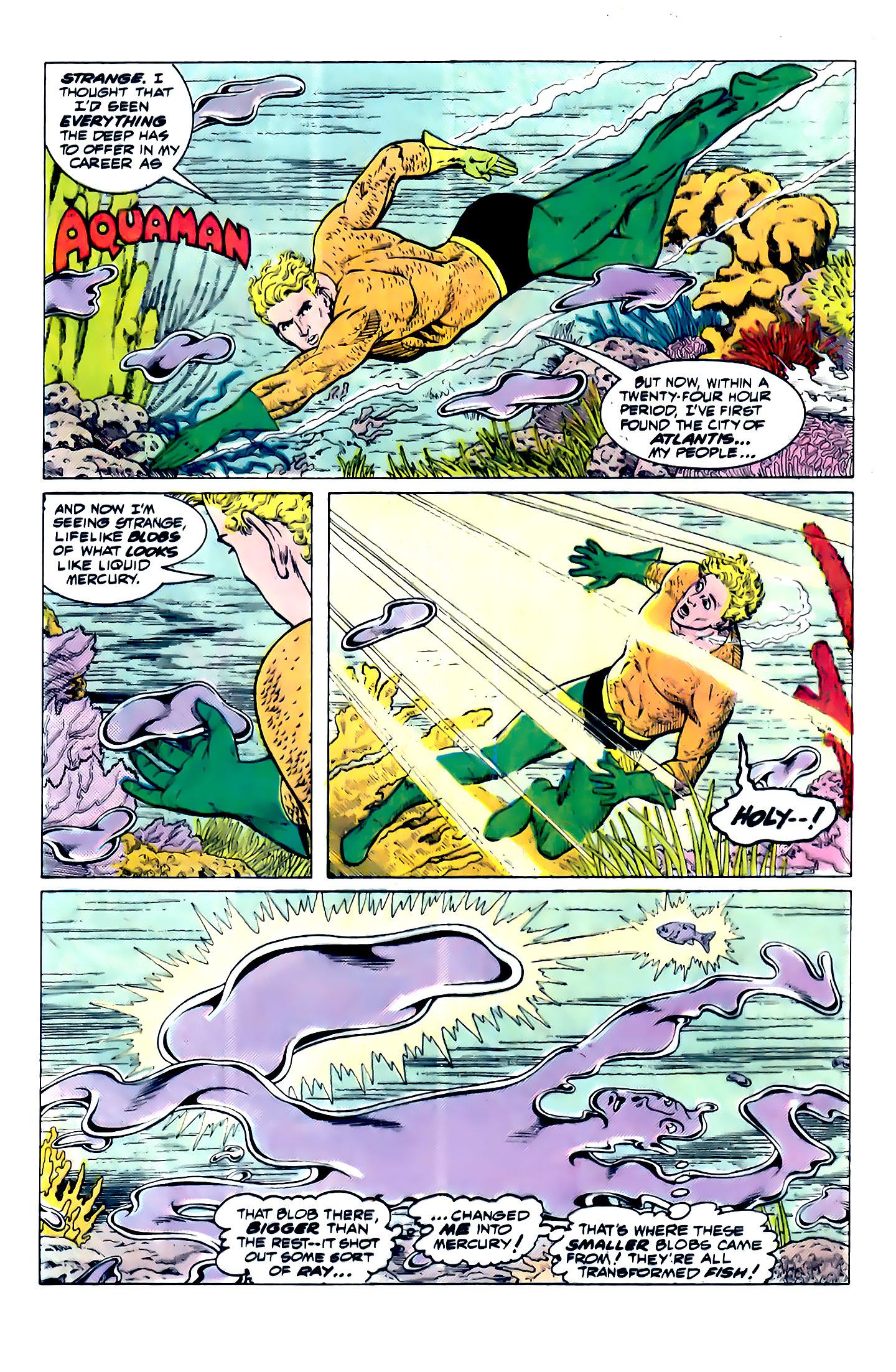 Read online Secret Origins (1986) comic -  Issue #32 - 10