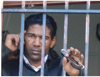 Resultado de imagen para Omega seguirá en prisión