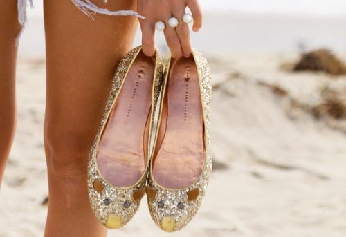Que zapatos usar