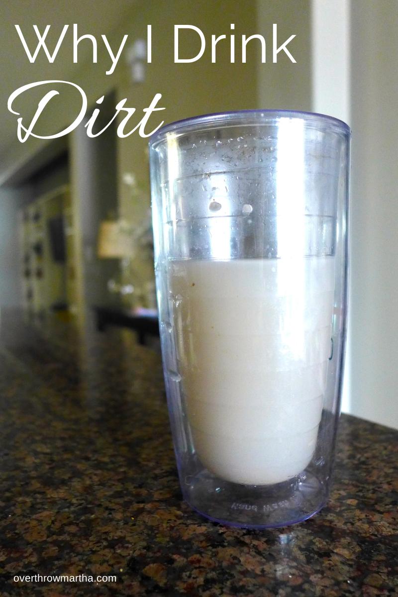 bentonite clay detox liquid diet