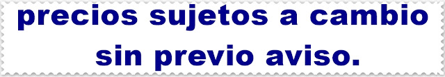 FORMULARIO DE CONTACTO / COMPRA DIRECTA