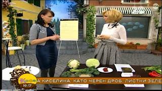 Епигенетика и хранене