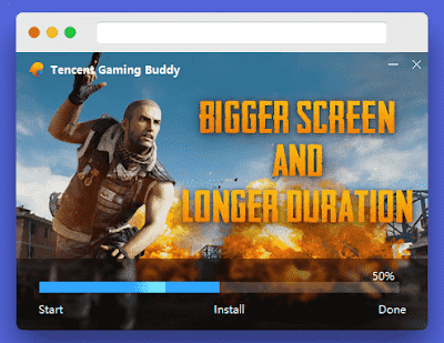 how to play pubg mobile on computer