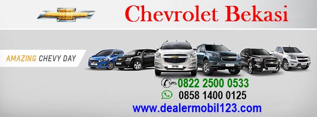 Chevrolet Bekasi