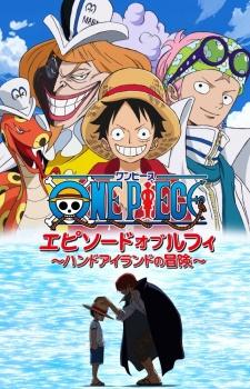 Đảo Hải Tặc: Phần Về Luffy